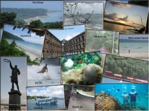 Andaman and Nicobar Islands Tourism, India