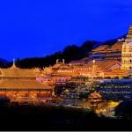 Kek Lok Si Temple Penang