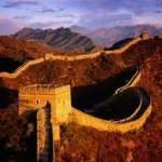 The Great Walll of China